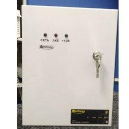 Блоки питания - Блок питания Aksilium PS-1280, 0