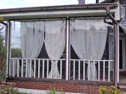 Окна - Гибкие окна для террасы, 0