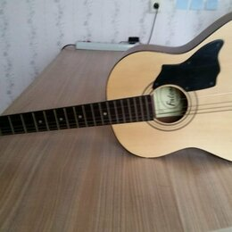 Акустические и классические гитары - Классическая гитара Falcon Steel Reinforced Neck, 0