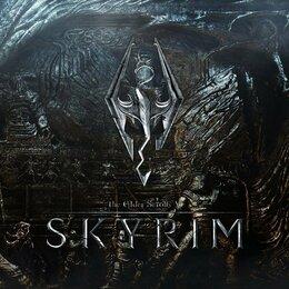 Игры для приставок и ПК - The Elder Scrolls V: Skyrim Special Edition (ReSale)[PS4, русская версия], 0