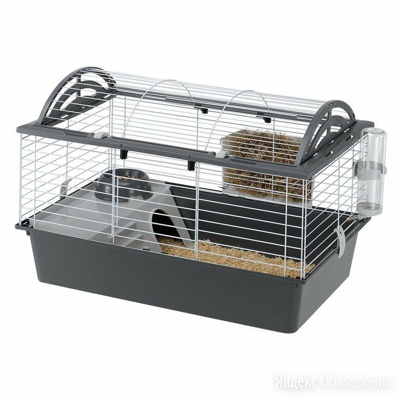 Клетка CASITA 80 для кроликов и морских свинок по цене 4000₽ - Клетки и домики , фото 0