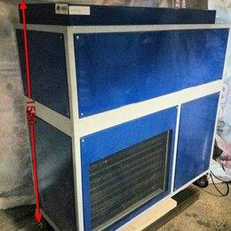 Промышленное климатическое оборудование - осушитель воздуха, 0