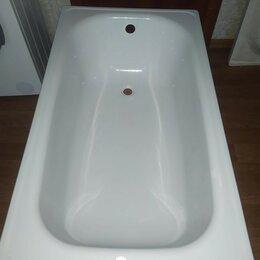 Ванны - Ванна стальная (EMALIA) 120*70 см, 0