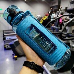 Бутылки - Бутылка для воды спортивная, 0