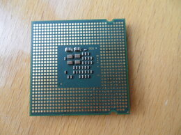Процессоры (CPU) - Процессор на 775 соккет, частота 2,53 ГГц., 0