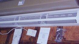 Тепловые завесы - тепловая обогревательная завеса мощность 9000вт, 0