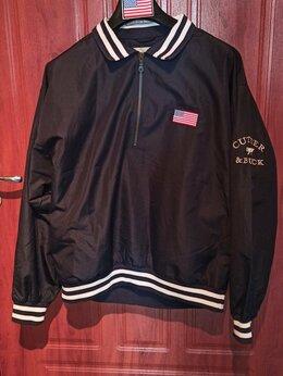 Куртки - CUTTER & BUCK  Ветровка USA Оригинал, 0