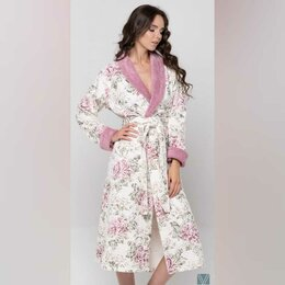 Домашняя одежда - Халаты - Распродажа , 0