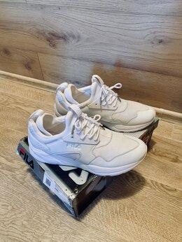 Кроссовки и кеды - мужские кроссовки Fila , 0