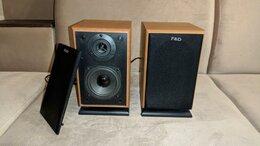 Компьютерная акустика - F&D SPS-699, 0
