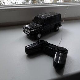 Радиоуправляемые игрушки - Mercedes benz g class на радиоуправлении, 0