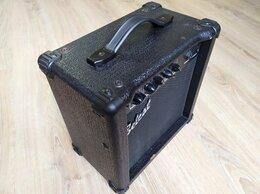 Гитарное усиление - Комбоусилитель belcat 15g, 0