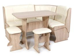 Мебель для кухни - Купить диван для кухни со столом и табуретами…, 0
