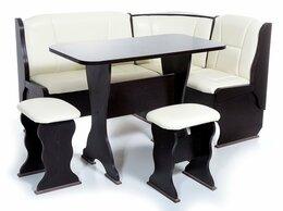 Мебель для кухни - Набор Орхидея Венге/101 беж новый бесплатно…, 0