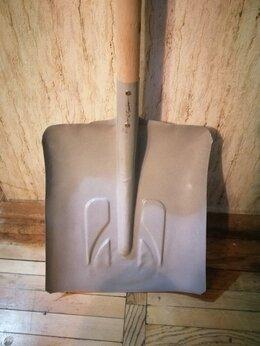 Лопаты - Лопата стальная, 0
