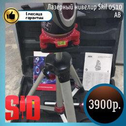 Измерительные инструменты и приборы - Skil 0510 AB, 0