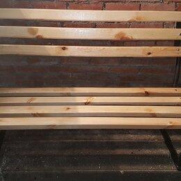 Скамейки - Скамейки для дачи 1,5м, 0