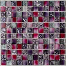Мозаика - Мозайка KROCUS 295*295*8мм  1/11, 0