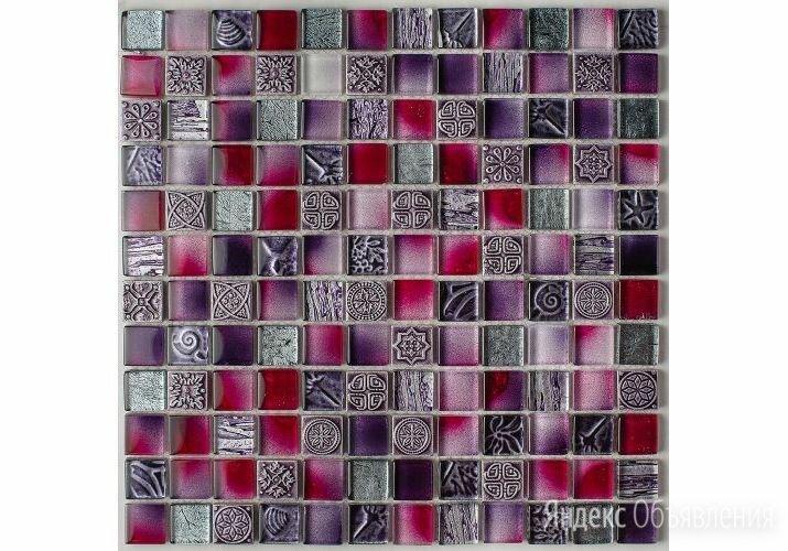 Мозайка KROCUS 295*295*8мм  1/11 по цене 520₽ - Керамическая плитка, фото 0