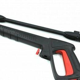 Мойки высокого давления - Пистолет+ струйная трубка для бытовых моек, 0