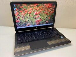 Ноутбуки - Ультрабук HP 15.6 i3 7100U/8GB DDR4/1000GB HDD Под, 0