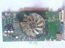 Видеокарты - Видеокарта Nvidia Geforce 9800 GT, 0