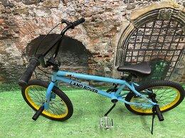 Велосипеды - Велосипед BMX, 0