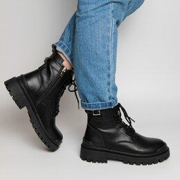 Ботинки - Ботинки Karolina (W23) , 0