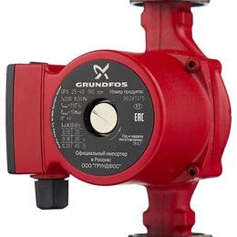 Насосы и комплектующие - Циркуляционный насос Grundfos UPS 25-40 180 (45 Вт), 0