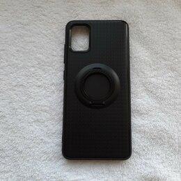 Чехлы - Чехлы Samsung A51, 0