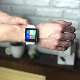 Умные часы и браслеты - Умные чaсы Smart Watch X6, 0