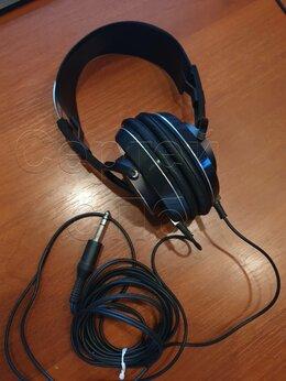 Наушники и Bluetooth-гарнитуры - Наушники Pioneer SE-550 + Philips SBC HC8522, 0