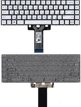 Клавиатуры - Клавиатура к HP Pavilion x360 14-cd000…, 0