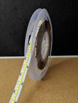 Светодиодные ленты - Светодиодная лента 19,2вт теплый белый, 0