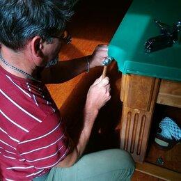 Столы - Установка. Сборка и ремонт бильярдных столов., 0