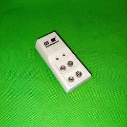 Зарядные устройства и адаптеры - Зарядное устройство для кроны, 0