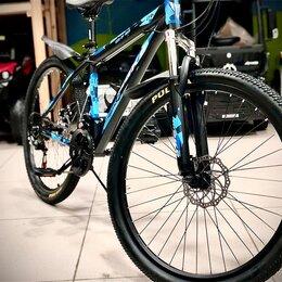 Велосипеды - Горный Велосипед, 0