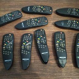Спутниковое телевидение - Пульты универсальные humax и Триколор ТВ RS-101P, 0