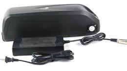 Аккумуляторы и зарядные устройства - Аккумулятор 36v 10 А/ч, 0