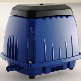 Комплектующие - Компрессор Airmac dbmx 120 для септика и пруда, 0