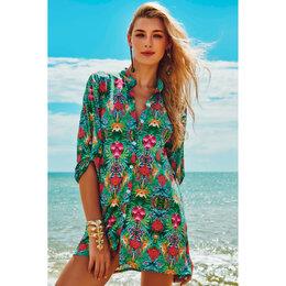 Блузки и кофточки - Блуза MARYSSIL Camisa Estampada Lumiere мульти ж., 0