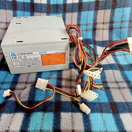 Прочие комплектующие - Железки для старого персонального компьютера, 0