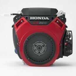 Двигатели - Двигатель бензиновый Honda GX690 оригинал, 0