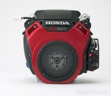 Двигатель бензиновый Honda GX690 оригинал по цене 155900₽ - Двигатели, фото 0
