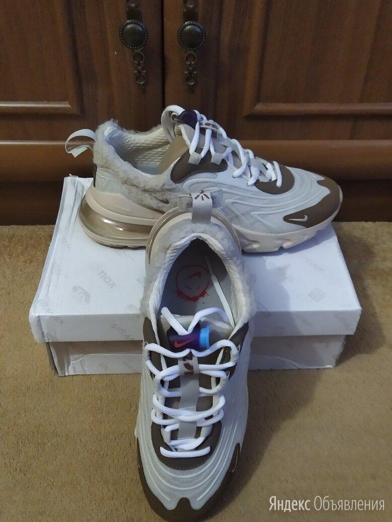 Продам новые кроссовки фирмы Nike. по цене 3000₽ - Кроссовки и кеды, фото 0