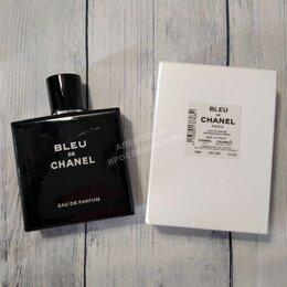 Парфюмерия - Chanel bleu de chanel edp 100ml, 0