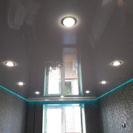 Потолки и комплектующие - Парящий натяжной потолок, 0