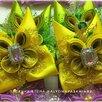 Бантики для волос «Бабочки» по цене 200₽ - Украшения для девочек, фото 10