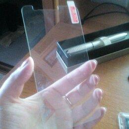Защитные пленки и стекла - Защитное стекло для Huawei Honor 3X, 0