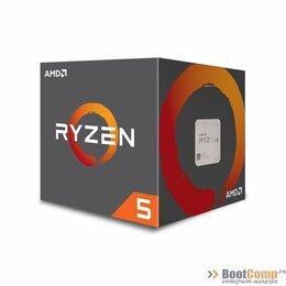 Процессоры (CPU) - Процессор AMD Ryzen 5 3500 кулер в комплекте BOX…, 0